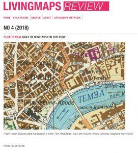 Livingmaps Review 4 (2018)