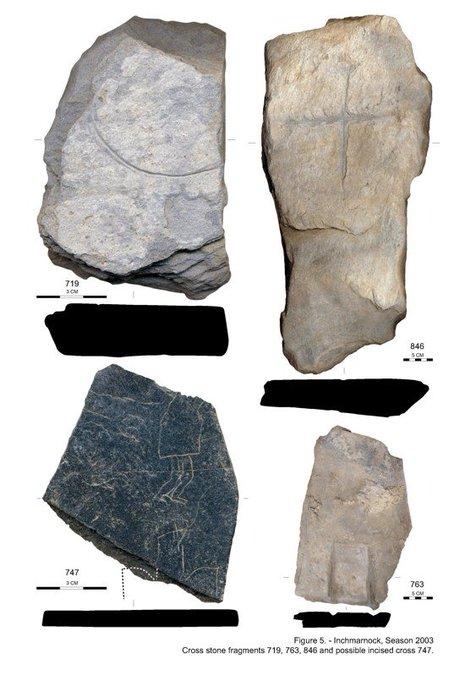 Inchmarnock Stones