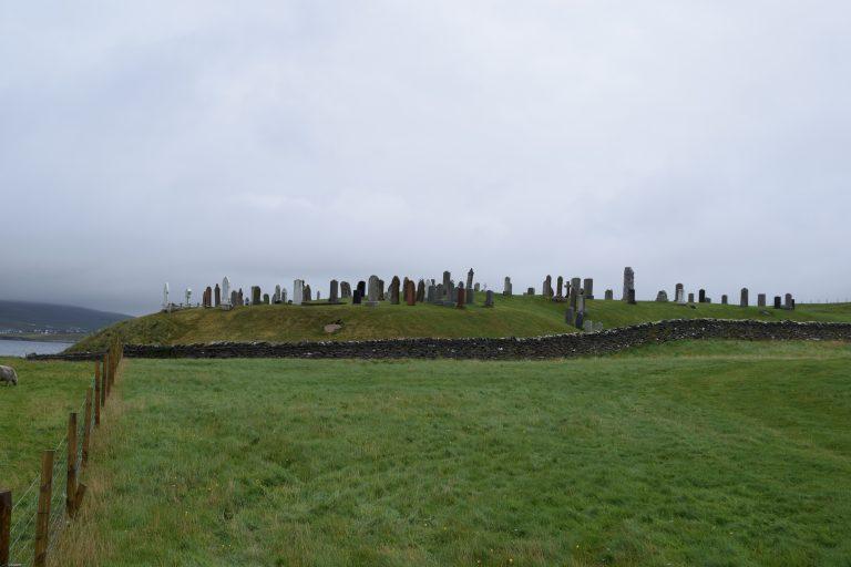 Netherton Cemetery